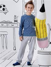 ORIGINAL BOY BLUE | Escapade Fashion