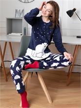POLAR LOOK BLUE   Escapade Fashion
