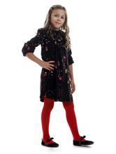 POPPY GIRL RED 50 DEN | Escapade Fashion