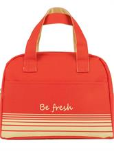 RED BAG ISOTHERME   Escapade Fashion