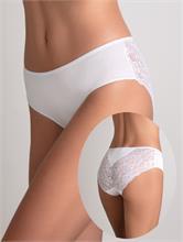 SET 2 BEAUTY LACE WHITE | Escapade Fashion