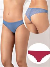 SET 2 FUXIA BLUE LADY | Escapade Fashion