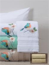 SET 3 PROSOAPE LOVELY BIRD ENGLISH BEIGE 500 GR | Escapade Fashion