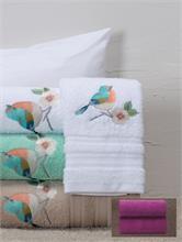 SET 3 PROSOAPE LOVELY BIRD FUCHSIA 500 GR | Escapade Fashion