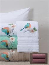 SET 3 PROSOAPE LOVELY BIRD LADY ROSE 500 GR | Escapade Fashion