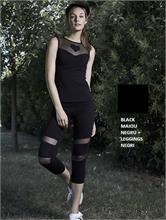 SET MODERN LOOK BLACK | Escapade Fashion