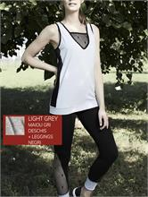 SET NEW STYLE LIGHT GREY | Escapade Fashion