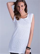 TRENDY WOMAN WHITE | Escapade Fashion