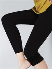 ULTRA WARM LEGGINGS BLACK | Escapade Fashion