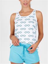 WOMAN SUNGLASSES PIJAMA BLUE | Escapade Fashion