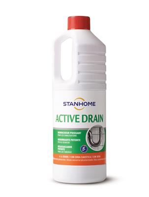 ACTIVE DRAIN 1000 ML | Escapade Fashion