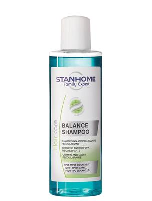 BALANCE SHAMPOO 200 ML | Escapade Fashion