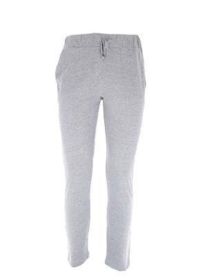 BASIC PANTS GREY SIZE L   Escapade Fashion