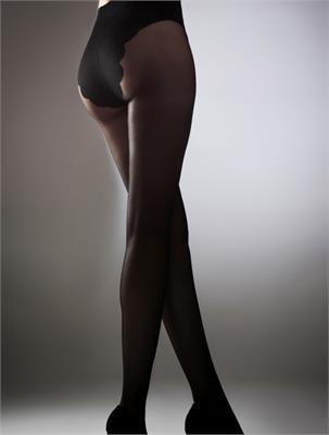 BLACK BEAUTY 30 DEN SIZE 2 | Escapade Fashion