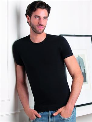 BODY COTTON BLACK SIZE L | Escapade Fashion
