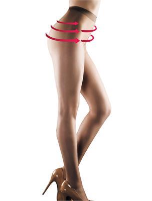 BODYFORM BEIGE 20 DEN SIZE 2 | Escapade Fashion
