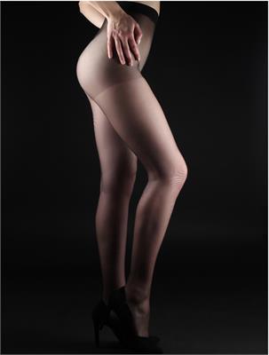 BODYFORM BLACK 20 DEN SIZE 2 | Escapade Fashion