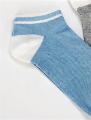 CASUAL COLOURS BLUE SIZE 40-45 | Escapade Fashion