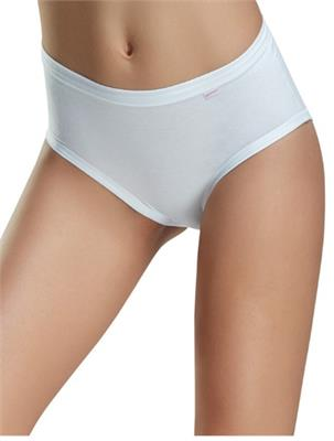 CLASSIC MODAL WHITE SIZE L | Escapade Fashion