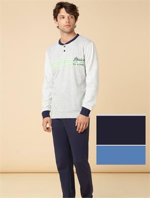CLASSIC STYLE BLUE SIZE L   Escapade Fashion