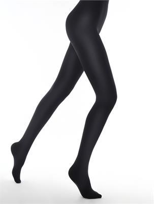 COLLAGEN BLACK 50 DEN  SIZE 2 | Escapade Fashion