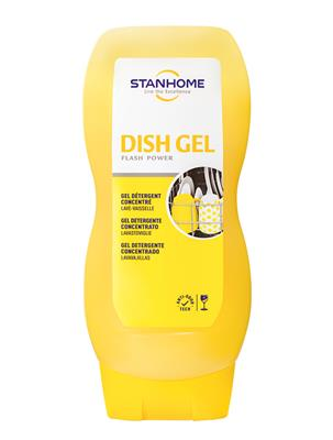 DISH GEL 720 ML | Escapade Fashion