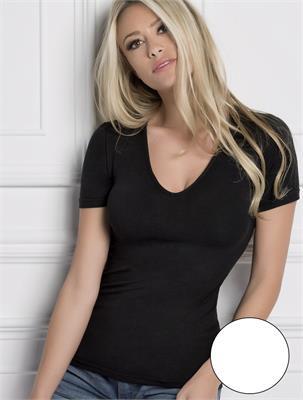 DYNAMIC LADY WHITE SIZE S | Escapade Fashion