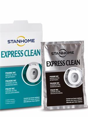 EXPRESS CLEAN | Escapade Fashion