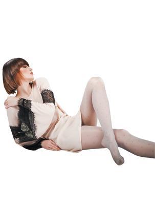 GREY LADY STYLE 20 DEN SIZE 2   Escapade Fashion