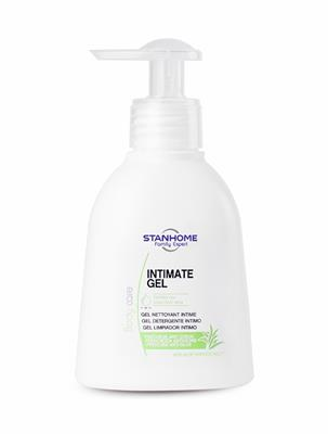 INTIMATE GEL ALOE VERA 200 ML | Escapade Fashion