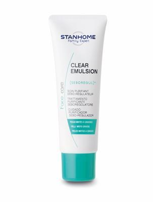 NEW CLEAR EMULSION 40 ML | Escapade Fashion