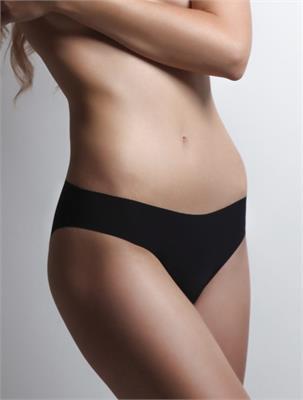 PERFECT FIT BLACK SIZE L | Escapade Fashion