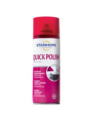 QUICK POLISH 400 ML | Escapade Fashion