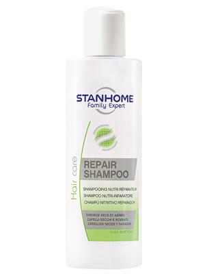 REPAIR SHAMPOO 200 ML | Escapade Fashion