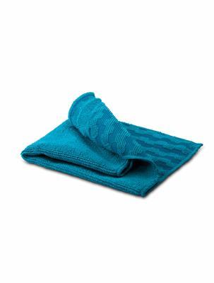 SCRATCHY CLOTH BLUE | Escapade Fashion
