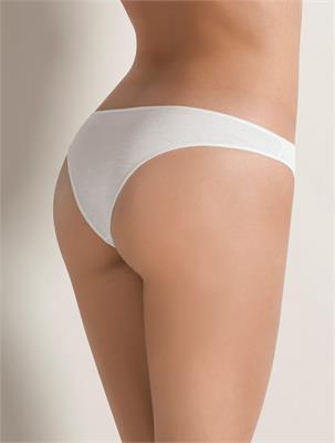 SET 3 WHITE COTTON SIZE L | Escapade Fashion