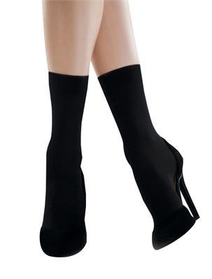 SOFT MICRO BLACK 40 DEN SIZE UNICA | Escapade Fashion