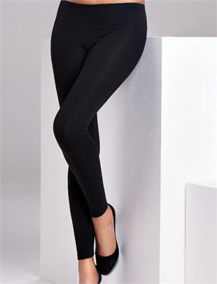STRETCH LADY BLACK SIZE L | Escapade Fashion