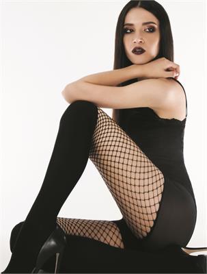 URBAN LOOK BLACK 80 DEN SIZE 3/4 | Escapade Fashion
