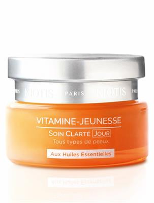 VITAMINE JEUNESSE DAY CREAM 50 ML | Escapade Fashion